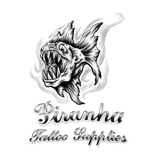 old logo piranha hunger for more possibility - Possibility™ - Design a healthier and more sustainable future. -