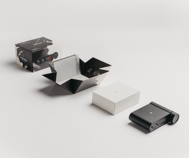 packaging possibility compakt power supply - Possibility™ - Design a healthier and more sustainable future. -