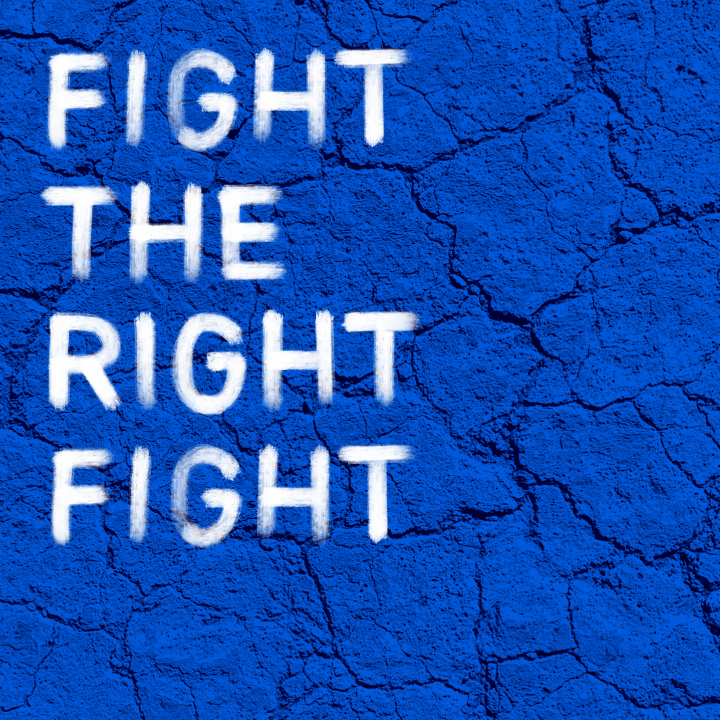 Art direction matibabu fight the right fight possibility - Possibility™ - Design a healthier and more sustainable future. -